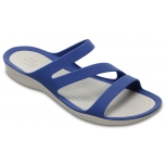 Swiftwater Sandal W Blue Jean/White