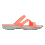 Swiftwater Sandal W Bright Coral / Light Grey