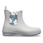 Freesail Chelsea Boot Tropical Floral/Light Grey