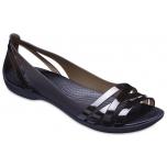 Isabella Huarache 2 Flat W Black/Black