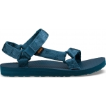 TEVA Original Universal Women's Moxie Textured Legion Blue