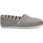 TOMS Heritage Canvas Women's Alpargata Moning Dove