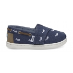 TOMS Washed Canvas Kid's Bimini