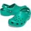 Classic Clog Deep Green