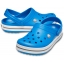 Crocband Bright Cobalt/Charocal