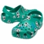Classic Sport Ball Clog PS Deep Green